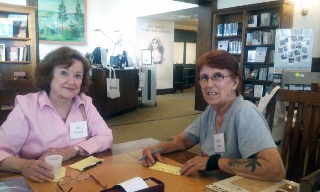 Volunteer - Pequot Library