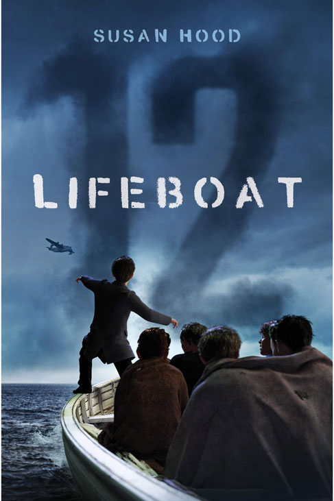 Book Release Reception: Susan Hood, Lifeboat 12 - Pequot Library